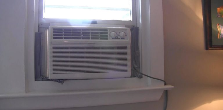 Power Consumption Difference Between Window AC And Split AC