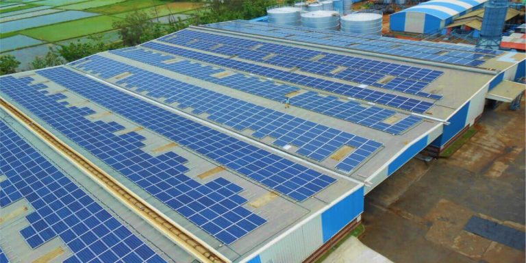 Different Types Of Solar Power Systems That can power your AC