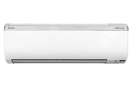 Hot and Cold Inverter AC