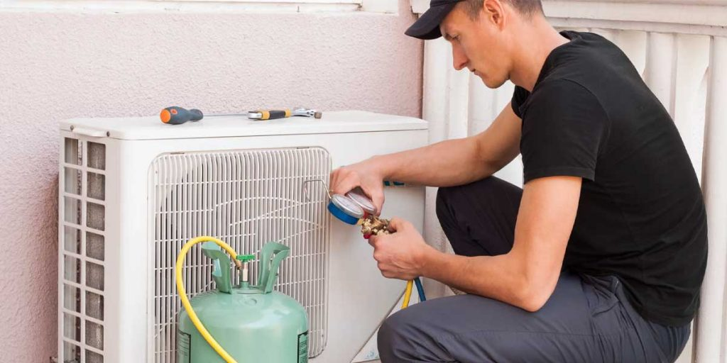 How To Check The Freon In A Home Air Conditioner