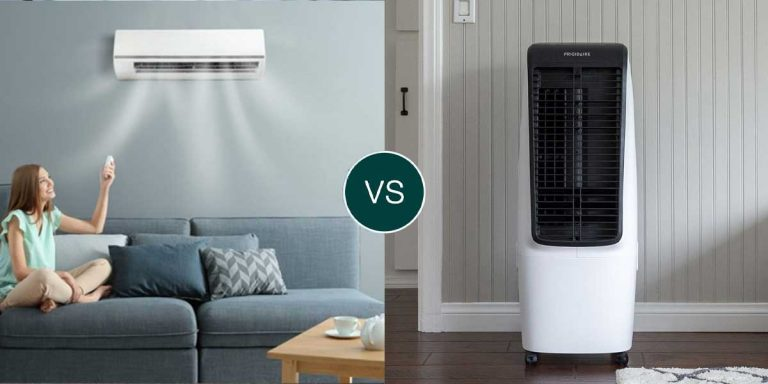 Portable AC vs Split AC, Which Is Better?