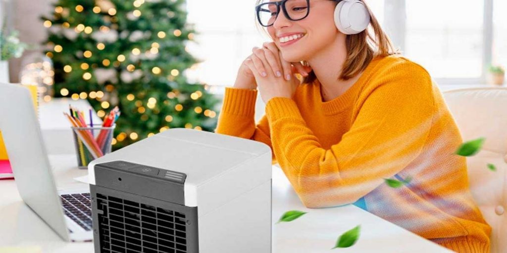 Pros Of Portable Air Conditioners